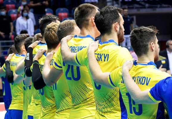 Сборная Украины уступила Польше и финишировала третьей в группе