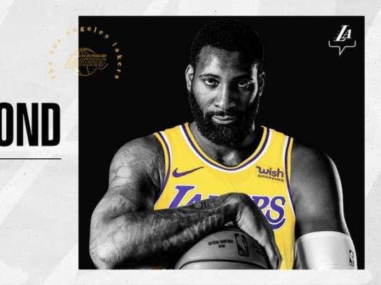Лейкерс подписал одного из лучших центровых НБА