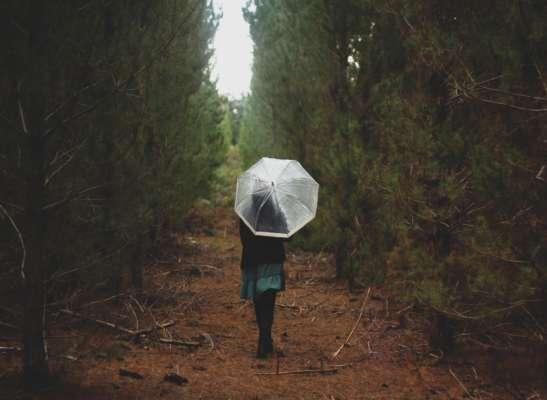 Прогноз погоди: 6 травня в Україні дощитиме
