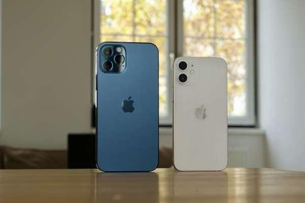 Выявлены возможные угрозы от использования iPhone 12