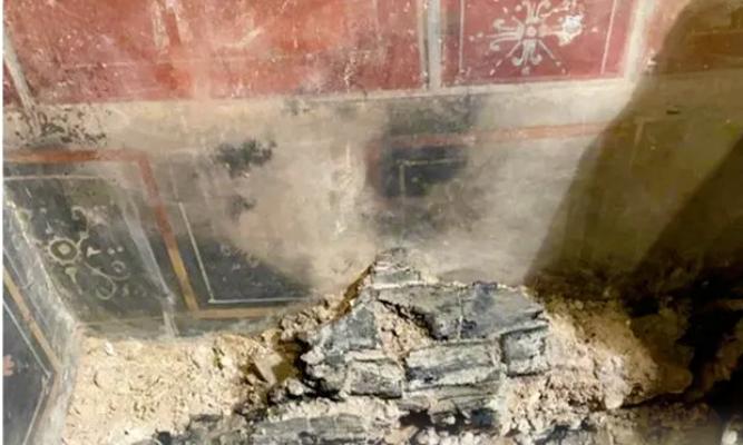 У Вероні археологи знайшли залишки готелю часів II століття нашої ери