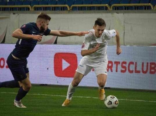 Динамо заплатить Колосу 500 тисяч євро за молодого гравця