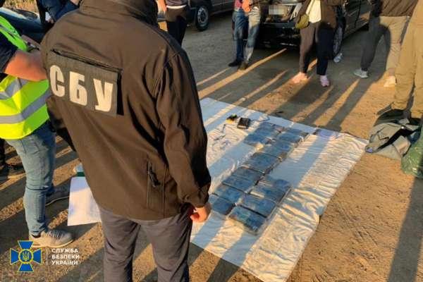 В Одесі затримали контрабандистів італійської мафії з кокаїном на $10 мільйонів