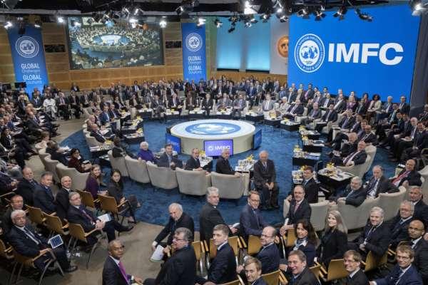 В онлайн-режимі: сьогодні розпочне свою роботу місія МВФ в Україні