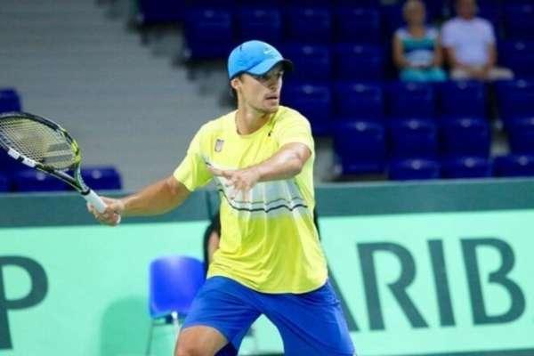 Молчанов с матчболов проиграл на старте турнира в Австрии