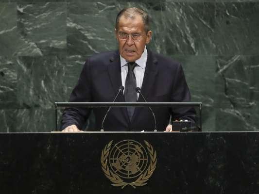 """""""Украинский народ нам очень близок"""": в России заявили о готовности восстановить отношения с Украиной"""