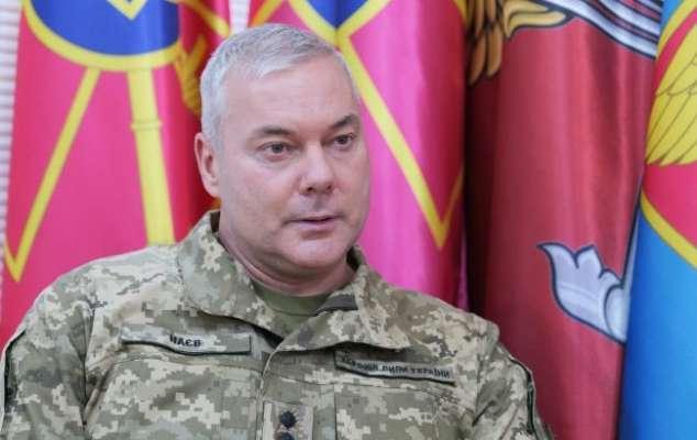 В командовании ООС заявили, что Россия может перейти к боевым действиям на юге Украины