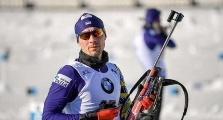 Артем Прима став чемпіоном України у суперспринті