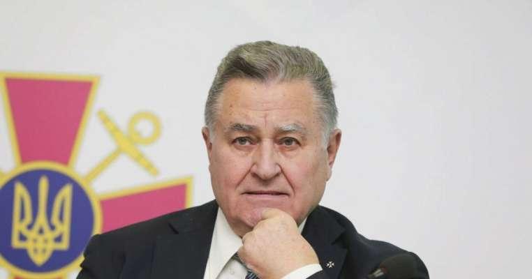Помер четвертий прем'єр-міністр України Євген Марчук