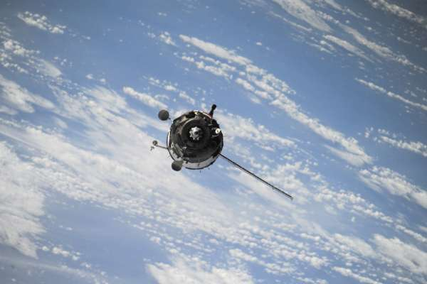 Китай вивів на орбіту супутники дистанційного зондування Yaogan-30-09