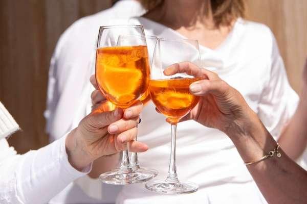 Найбільш небезпечний алкогольний напій