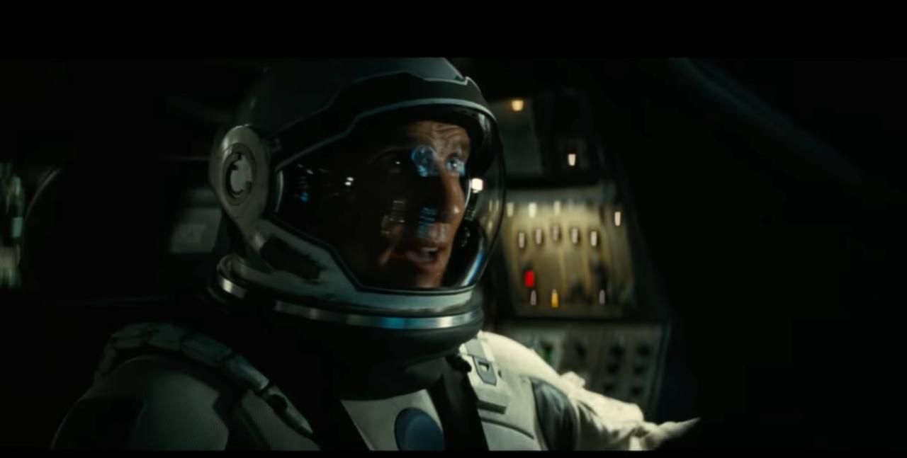 Підбірка найкращих фільмів про космічні пригоди