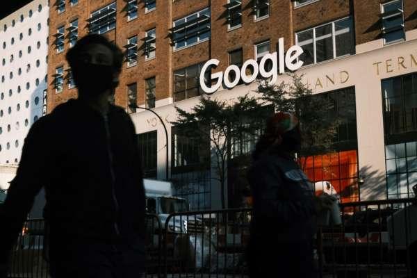 Компанію Google оштрафували на 100 млн євро