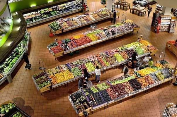 Ціни в Україні: які продукти найбільше здорожчали за рік