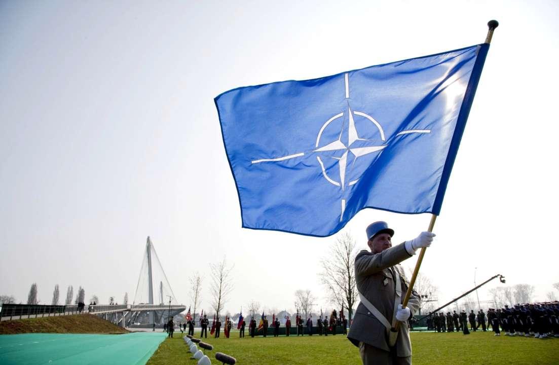 В НАТО отреагировали на блокирование Россией Керченского пролива