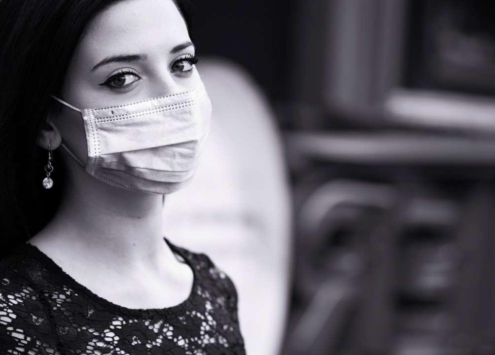 Covid-19 в Україні: за добу інфікувалися понад 8 тисяч українців