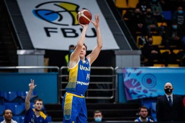 Сборные Украины ближайшие матчи проведут в Киеве