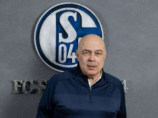 Все заради порятунку: Шальке знову звільнив головного тренера