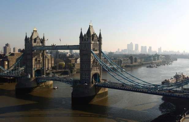 МЗС Британії запевнило у підтримці України у випадку російської агресії