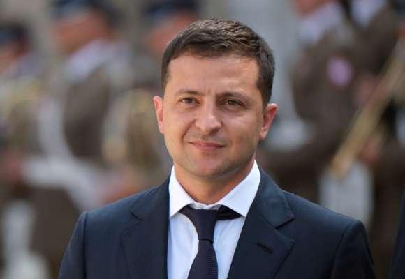 Зеленський провів телефонну розмову з президентом Єгипту