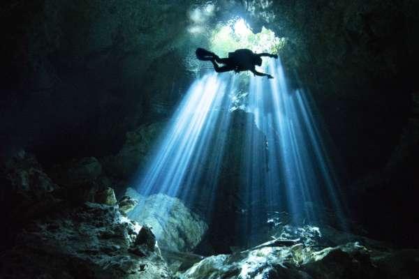 Вчені визначили найбільші глибини всіх океанів