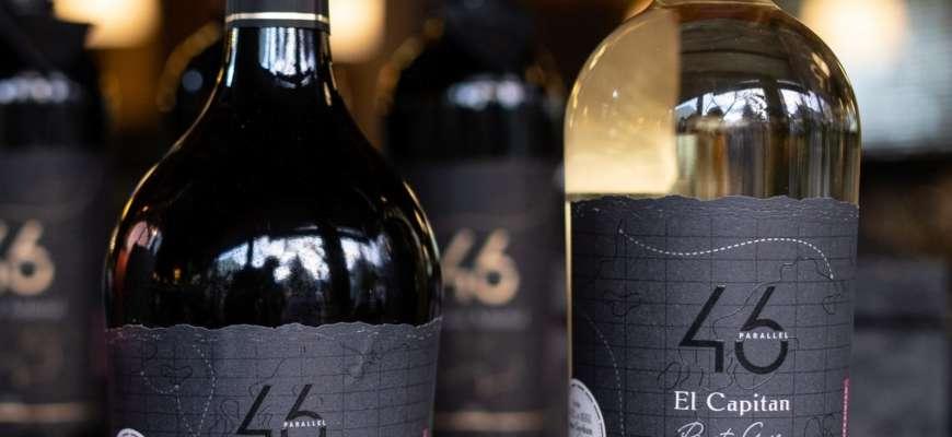 Украинские вина названы лучшими на международном конкурсе