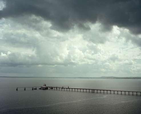 Новий циклон несе в Україну дощі з грозами: прогноз погоди на 27 липня