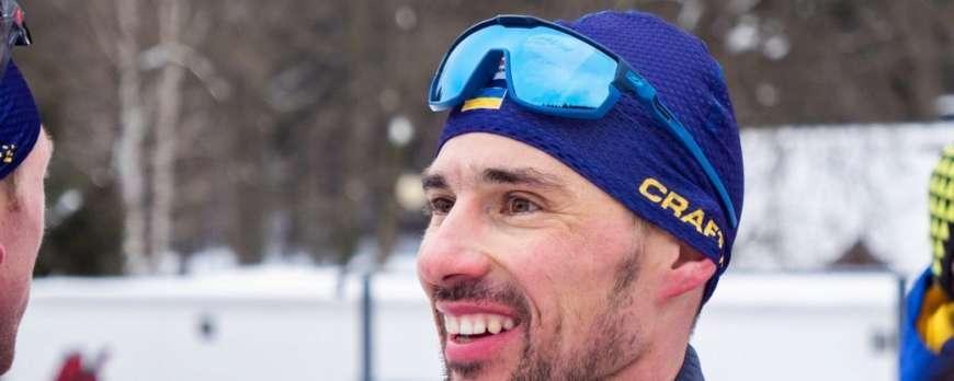 Прима - один з 15 біатлоністів, що пробігли 7 гонок на чемпіонаті світу