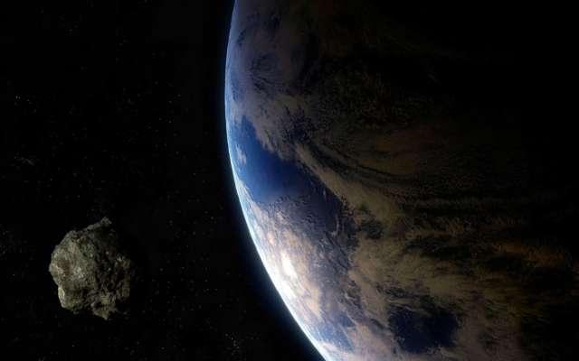 У NASA презентували телескоп, який здатен виявляти небезпечні астероїди