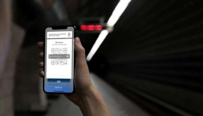 Украинские водители будут платить штрафы через смартфон
