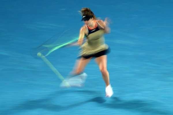 Як Світоліна до третього кола Australian Open виходила. Відеоогляд матчу