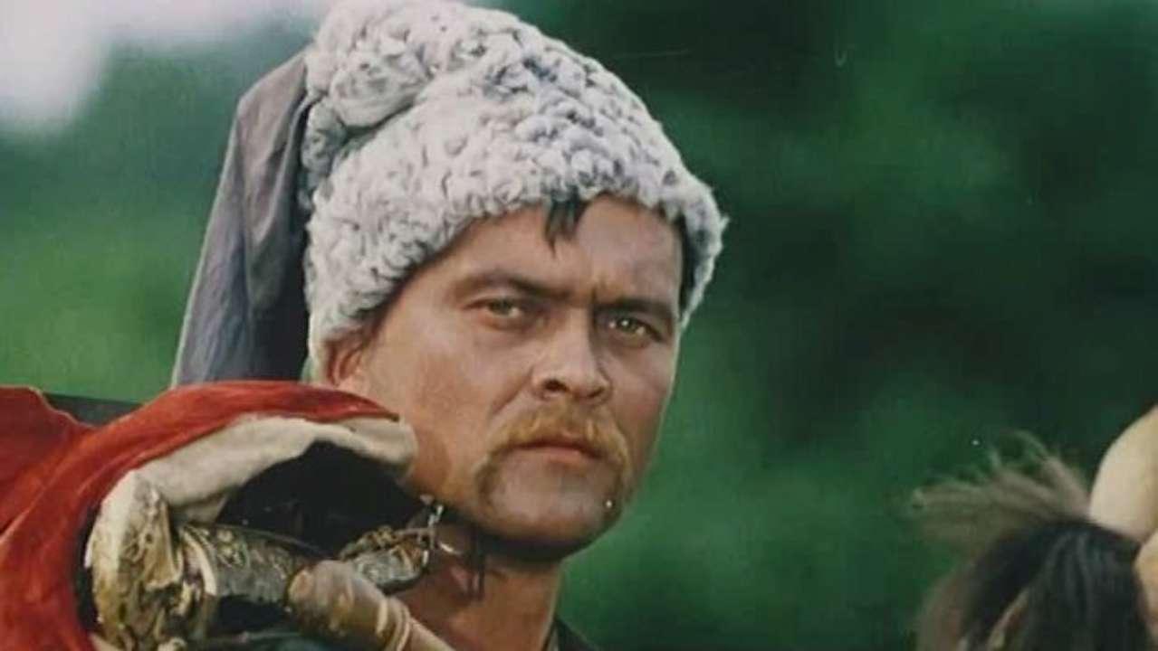 Український фільм 1972 року тепер можна подивитися в 4K якості