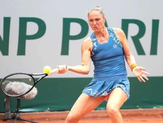 Бондаренко прошла в основную сетку турнира в Гдыне