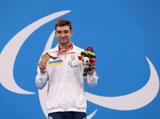 Паралимпиада. Украина довела количество медалей до 84!