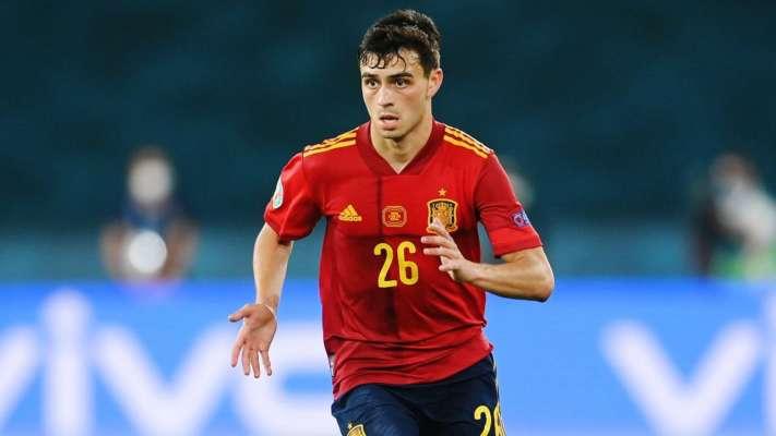 Молодой талант Барселоны получил травму и не сыграет против Динамо
