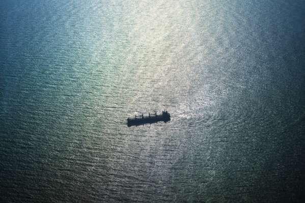 В Черном море в аварию попал украинский военный корабль