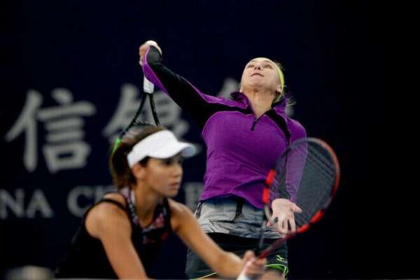 Надежда Киченок стартовала с победы на турнире в столице России