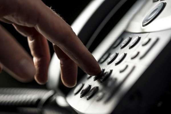 Новий президент США вперше поговорив по телефону з президентом Росії