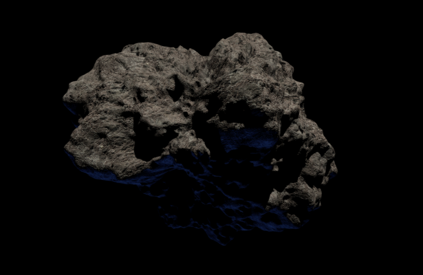 Повз Землю пролетить 50-метровий астероїд