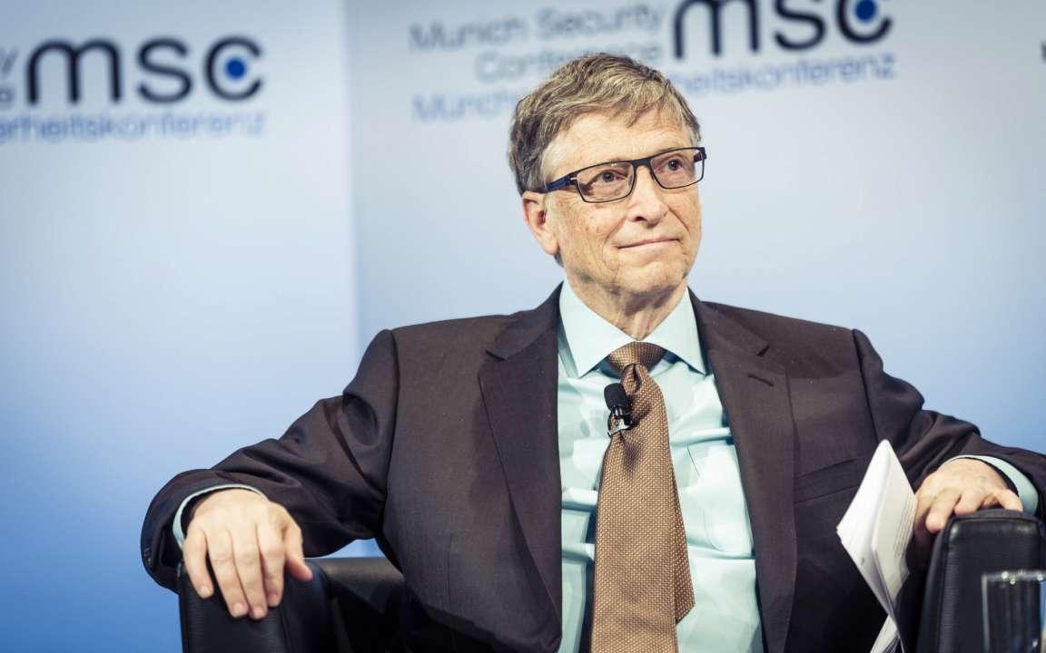 Білл Гейтс вважає, що у нього недостатньо грошей для інвестицій в Bitcoin