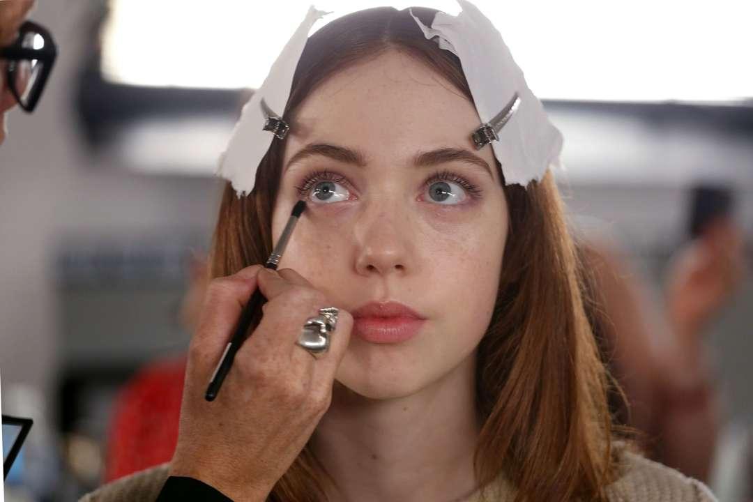 Топ-5 модных тенденций макияжа 2021