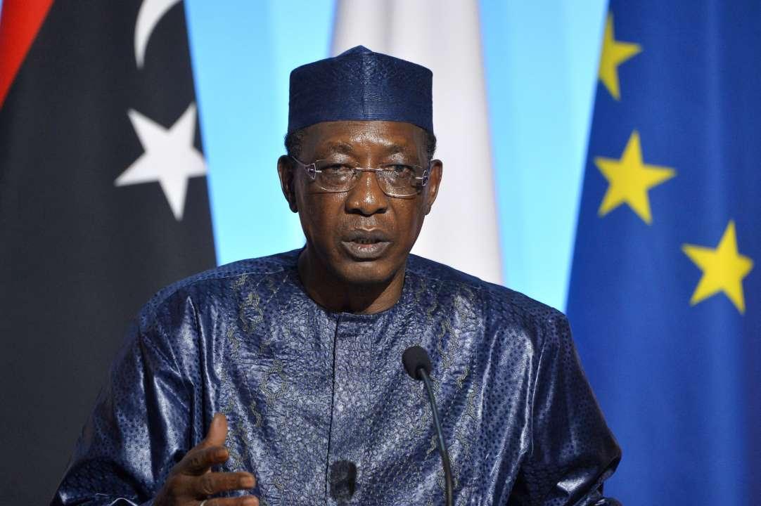 Президента Республіки Чад вбили через день після переобрання на шостий термін