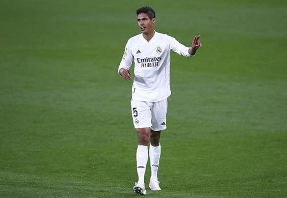 Основной центральный защитник Реала пропустит игру с Челси