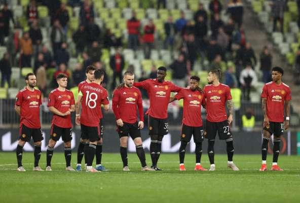 Все ясно. Фердинанд назвав причини фіаско МЮ у фіналі Ліги Європи