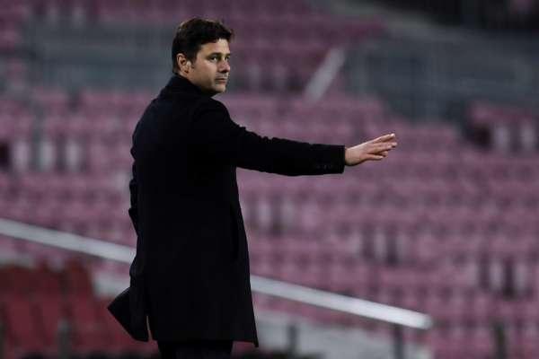 Маурисио Почеттино продлил контракт с ПСЖ