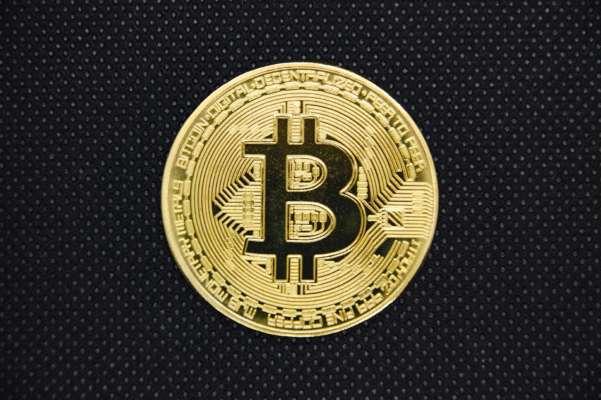 Bitcoin знову побив рекорд вартості