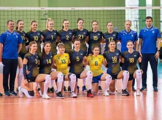 Україна не залишила шансів Португалії в рамках відбору на чемпіонат Європи