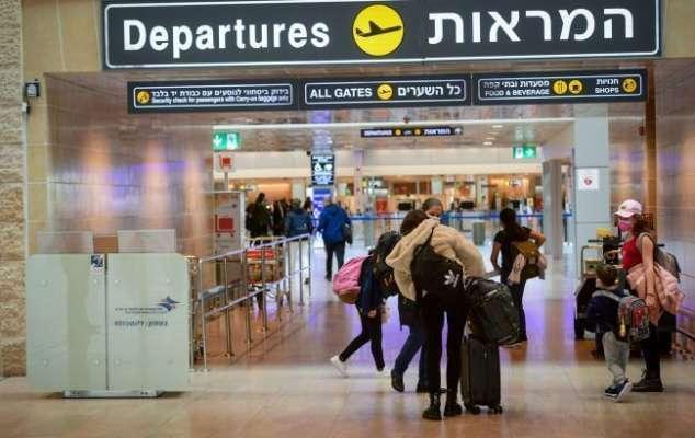 Уряд Ізраїлю продовжив заборону на авіасполучення
