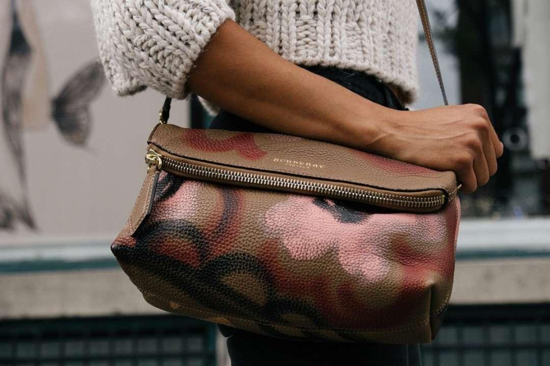 Модні сумки весна-літо 2 021