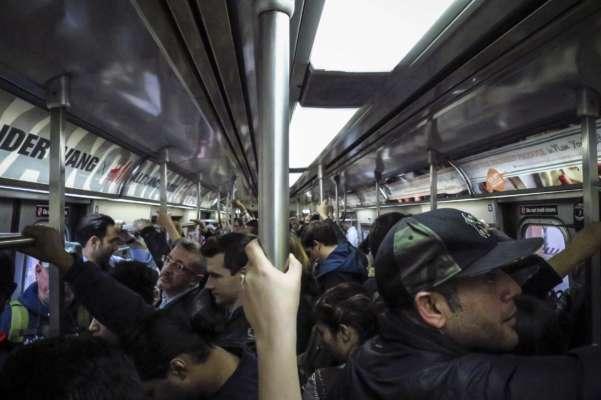 в Київраді розглядають зміна системи проїзду в метро